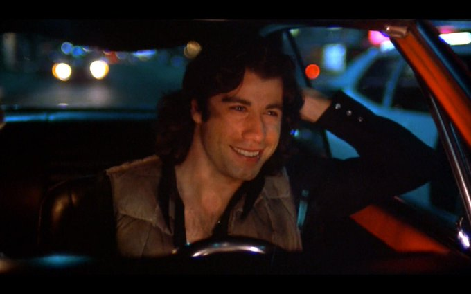 Happy birthday John Travolta, who played Billy Nolan in Carrie(1976)