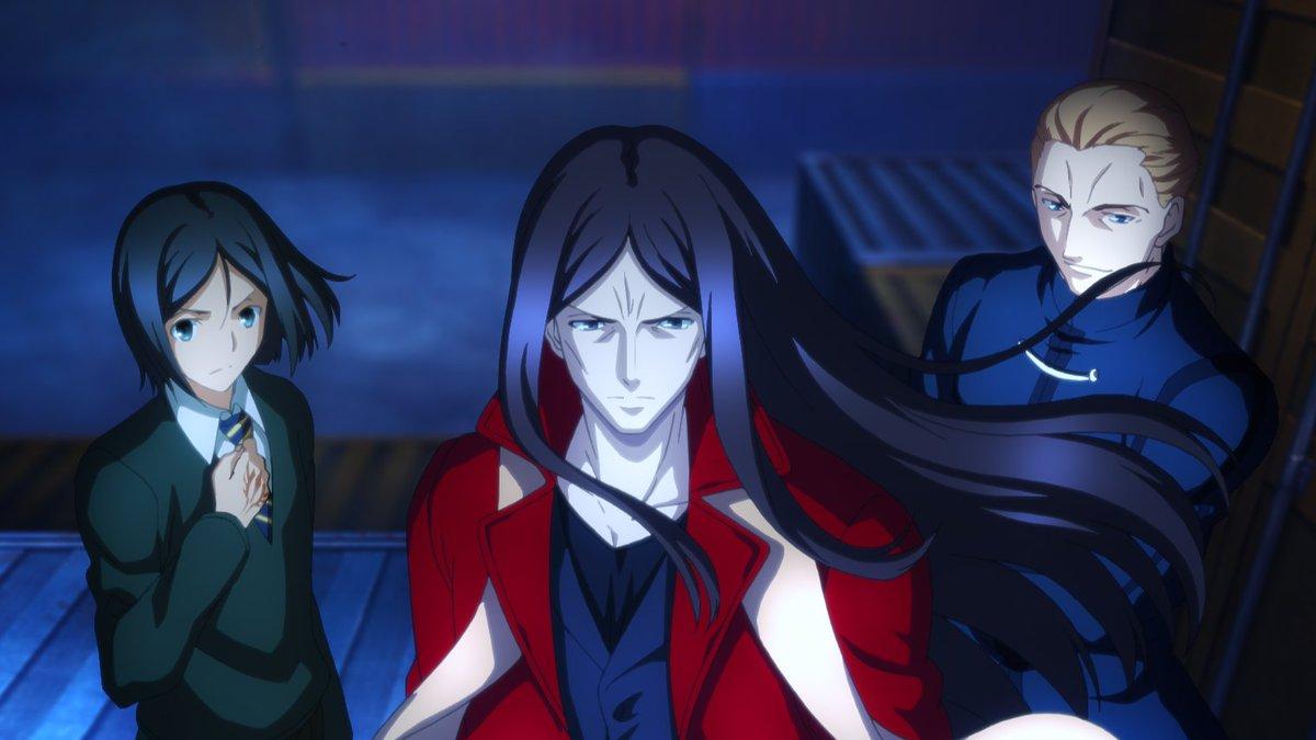 【バレンタイン集計発表】第7位は二名同着!!!●ロードエルメロイ二世<Fate/Grand Order>●衛