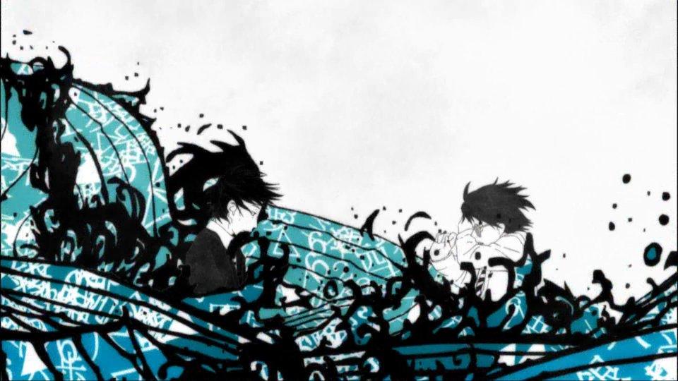 舟を編む #3lion_anime