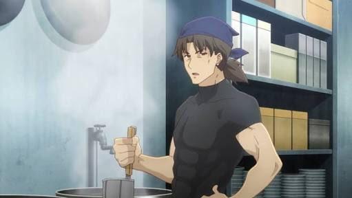 【偽バレンタイン集計発表】第◯位―●言峰 綺礼 <Fate/stay night><Fate/Zero
