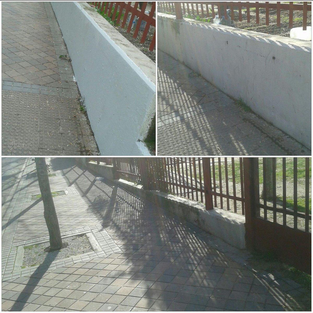 RT @EsmasAlcorcon: Restaurada el muro exterior del colegio Sánchez Albornoz #Alcorcon @EsmasAlcorcon @AytoAlcorcon https://t.co/WRXz4AWl24