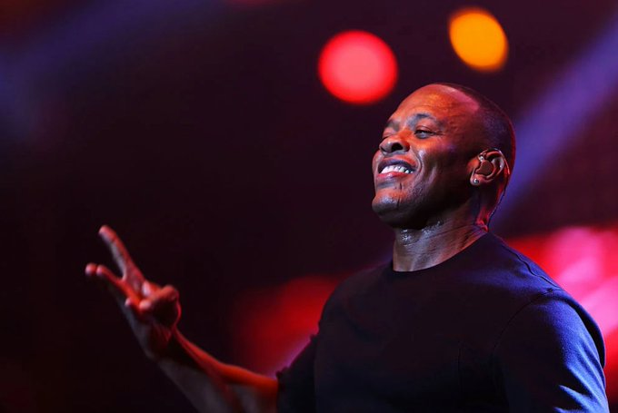 Happy birthday to the Master of Mixology, Dr. Dre