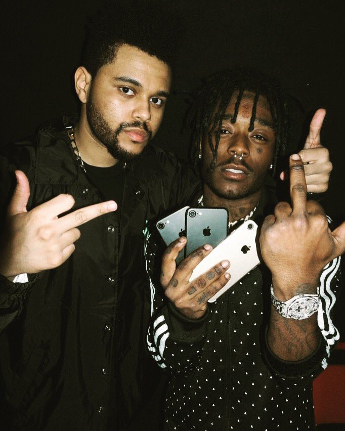 RT @theweeknd: 🌎 Europe domination with the young bro @LILUZIVERT https://t.co/lMr1KIFtRc