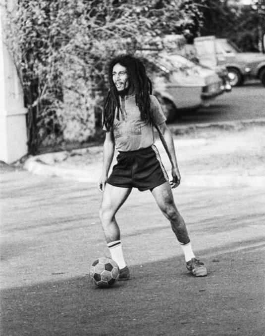 Happy birthday to the Legend Bob Marley  . A true inspiration individual