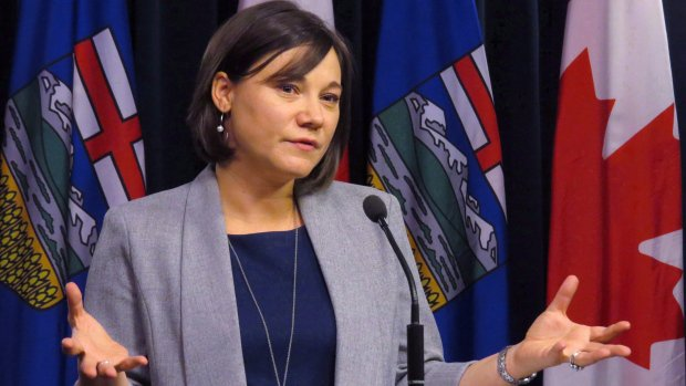 Alberta unveils grants for climate change education