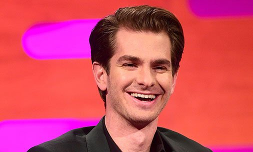 'It was ridiculous': Andrew Garfield talks about Golden Globes kiss with Ryan Reynolds