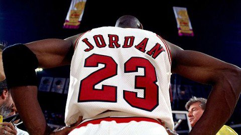 We want to wish and legend Michael Jordan a happy birthday! The G.O.A.T is 54 today!