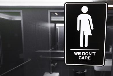 North Carolina could lose NCAA championship games over bathroom law