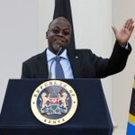 Tanzanian President Tells Security Forces to Target Drug Traffickers