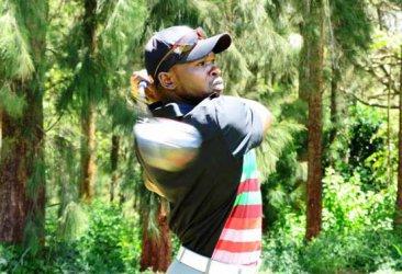 Kisia soars at Mt Kenya championship