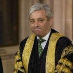 British Speaker Opposes Trump Address to Parliament