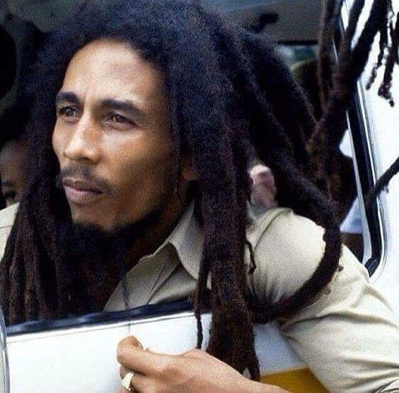 Happy birthday to one of the greatest to live, long live Bob Marley