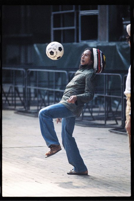 Happy Birthday Bob Marley! What\s your One Love?