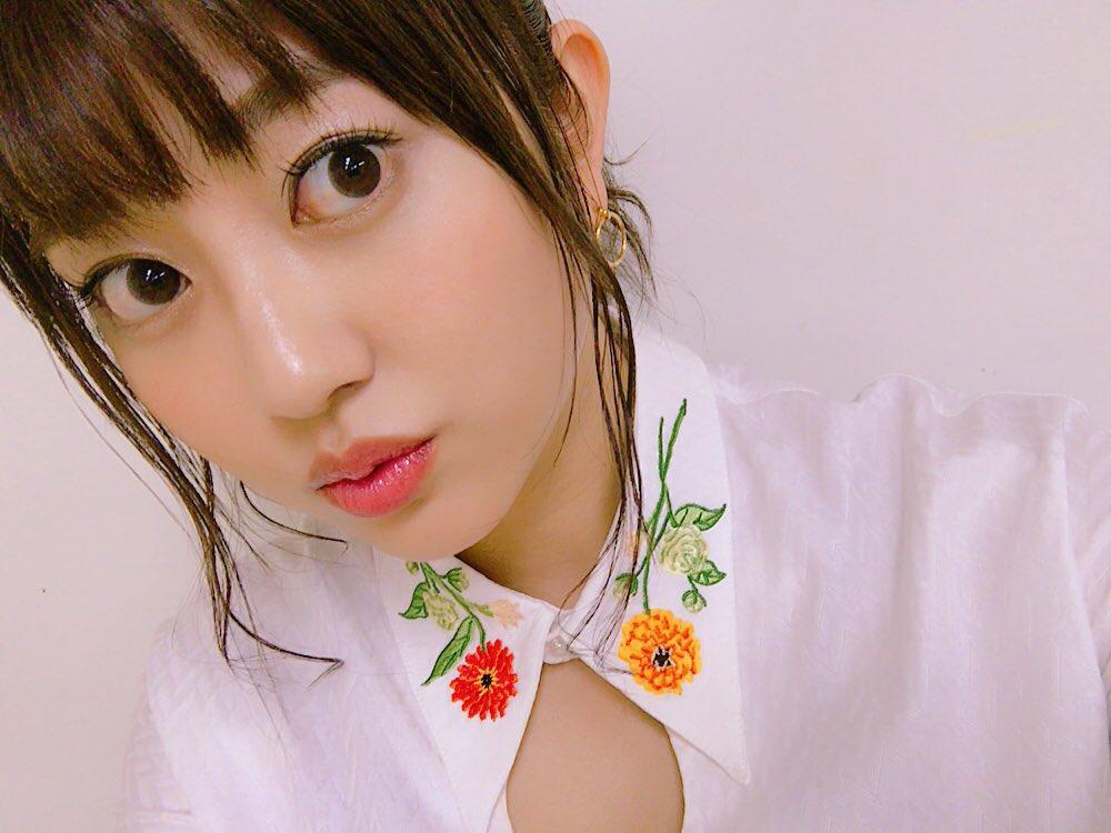 オレンジ菊地亜美
