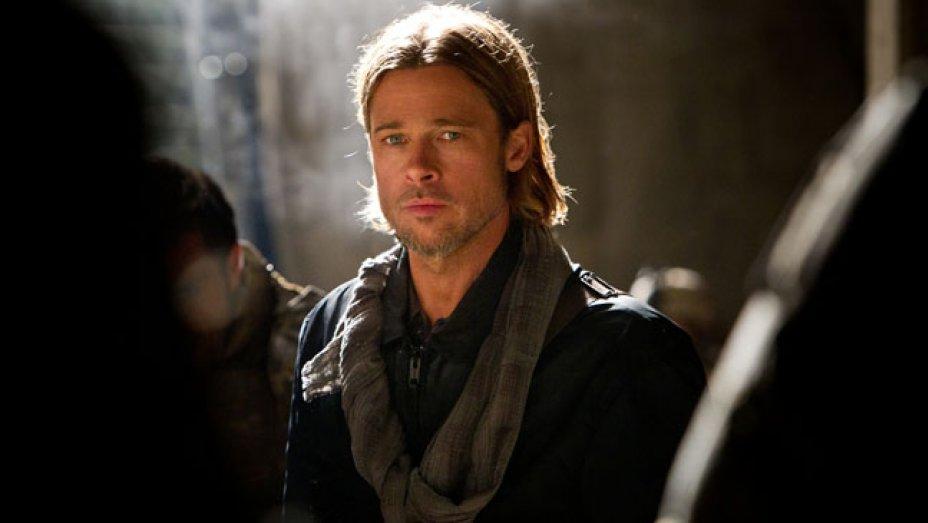 ICYMI: Brad Pitt's 'World War Z' sequel pulled from release calendar