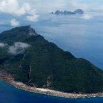 East China Sea: How an uninhabited island chain splits Japan and China