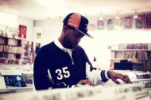 Thank you for the inspiration. Happy Birthday to J. Dilla.
