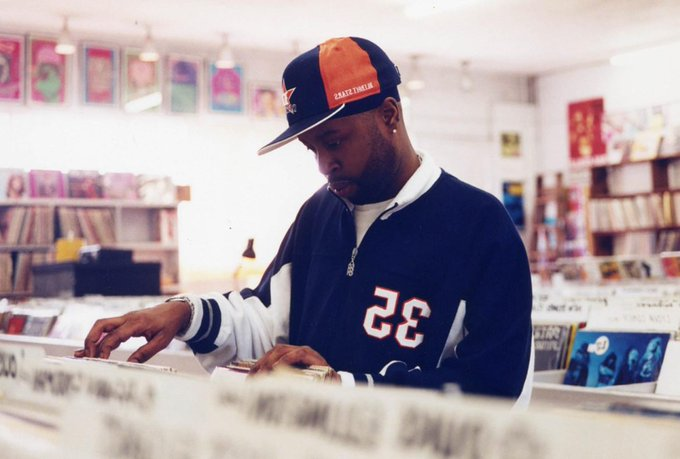 Happy birthday to the great J Dilla