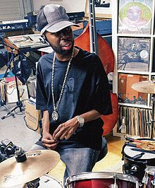 RIP & Happy birthday J. Dilla