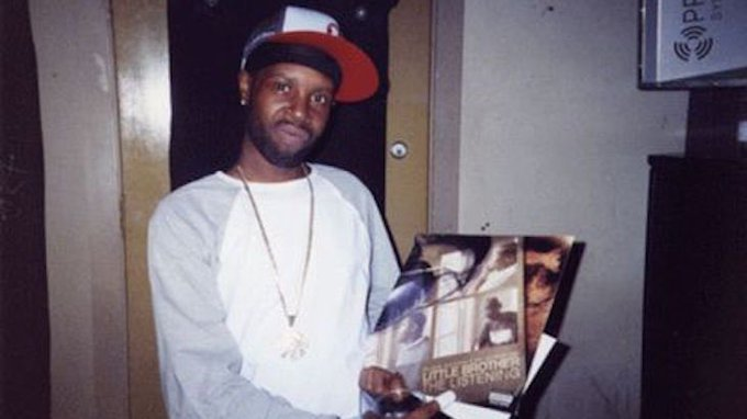 Happy birthday J-Dilla. Thank you for your contributions to hip-hop