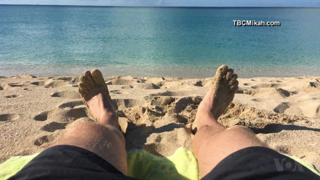 National Parks Traveler Finds Paradise in US Islands