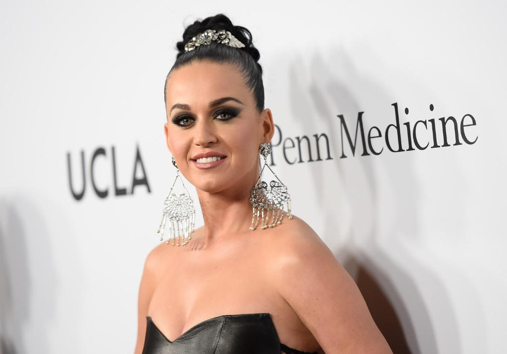 Katy Perry is just one of the newly announced performers at Sunday's Grammys