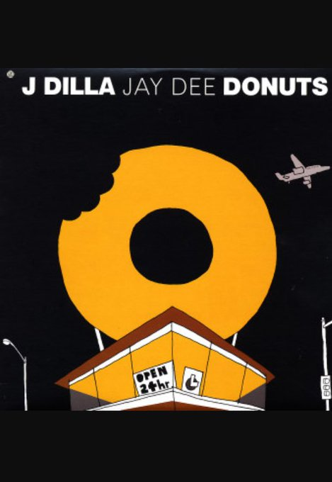 Happy Birthday J Dilla... Greatest Producer of All Time