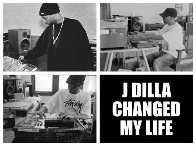 Happy Birthday, J Dilla    Inspired Beats: