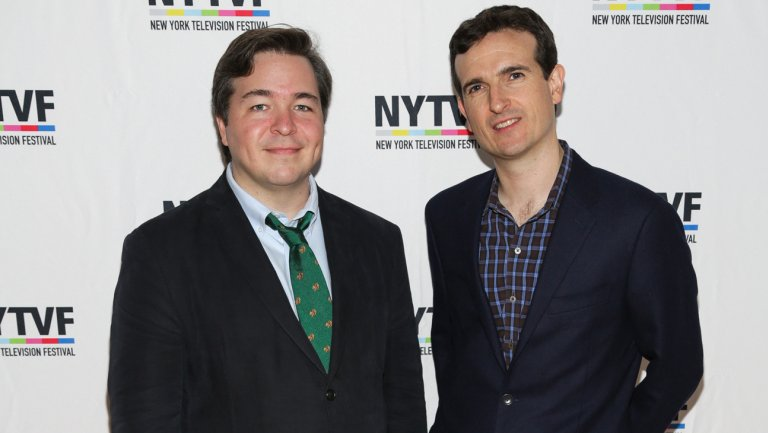 'How I Met Your Mother' Creators Score Second CBS Pilot Order