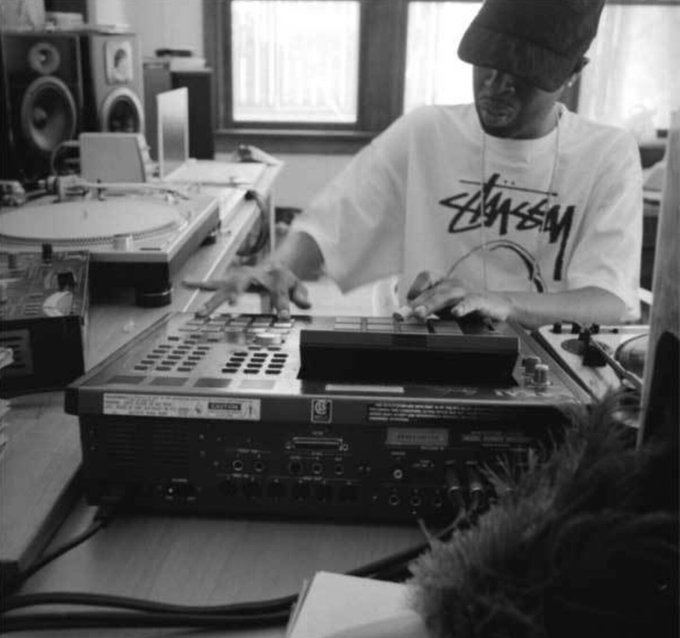 A happy birthday & rip to my inspiration for making beats J Dilla