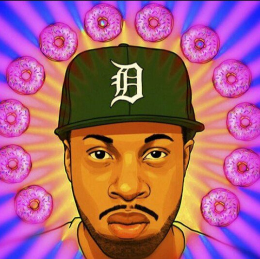Happy birthday and Rest In Peace J Dilla.