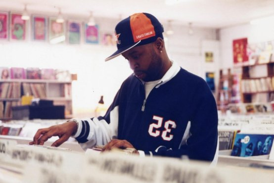Happy birthday to the late great J Dilla