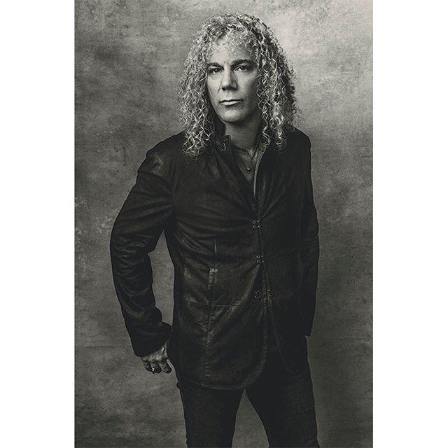 Jon Bon Jovi, Happy Birthday, David  >>