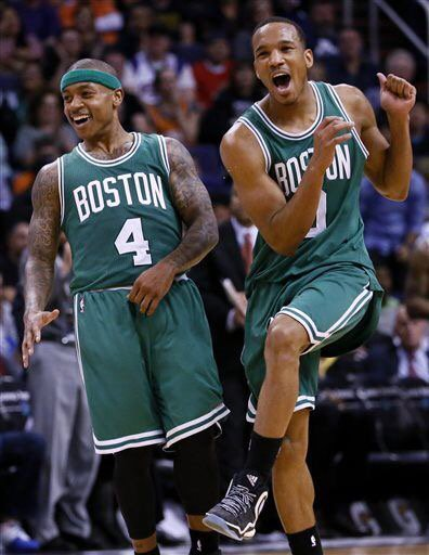 Isaiah Thomas is the face of an improbable chapter in Celtics basketball. Happy birthday to the Little Guy.