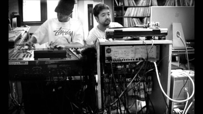 Happy Birthday Nujabes and J Dilla.