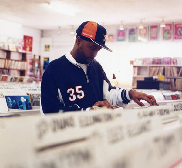 Happy birthday to the greatest, J Dilla