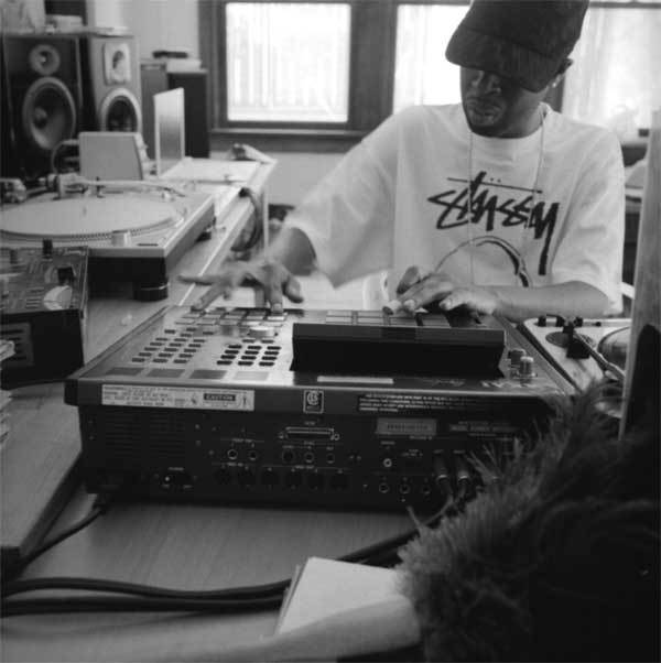 Happy birthday to one of my favorite producers of all time, j. dilla .