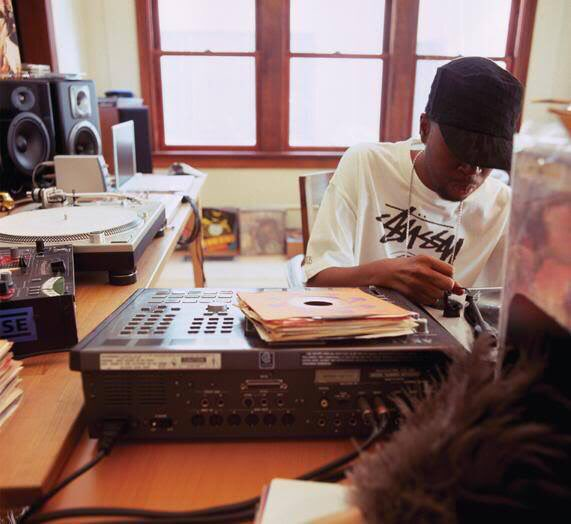 Happy birthday j dilla. rest in paradise.