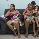 The panic is over at Zika's epicenter. But for many, the struggle has just begun.