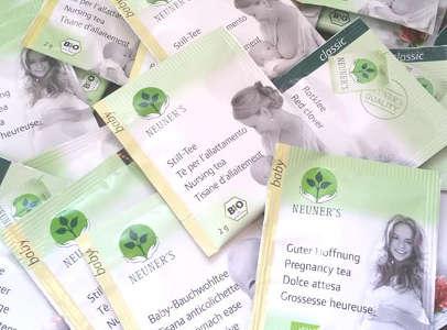 Free Neuners Herbal Tea Sample - free freebies freestuff latestfreestuff