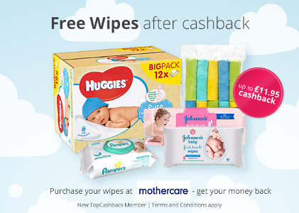 Free Wipes From Mothercare - free freebies freestuff latestfreestuff