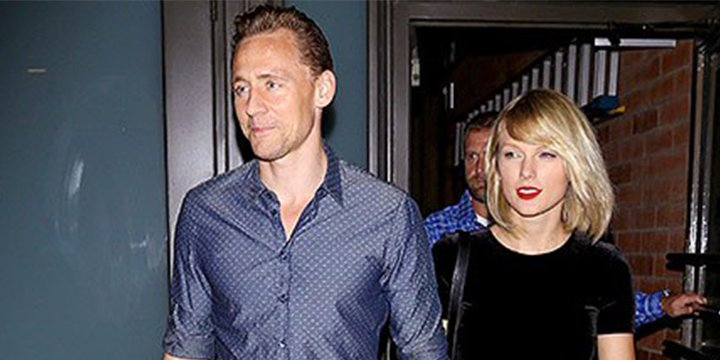 Tom Hiddleston defends whirlwind relationship with Taylor Swift: 'Of course it was real'