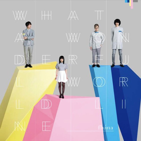 コメットルシファー ~The Seed and the Sower~ - fhána (from What a Wond