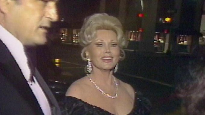 @hollymadison: @JensenClan88 RT @harpersbazaarus: Here are 7 of Zsa Zsa Gabor?s Best Quotes: https://t.co/zCoftgWR5I