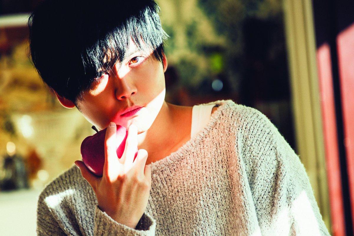 【お知らせ】本日発売の「TVガイドPERSON VOL.54」で発表しましたが、3/8(水)に男性声優だけのビジュアルマ