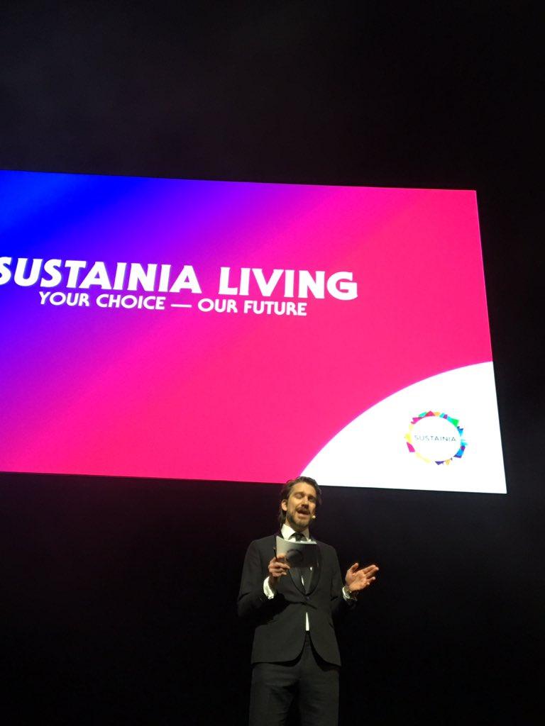 #sustainialiving: #sustainialiving