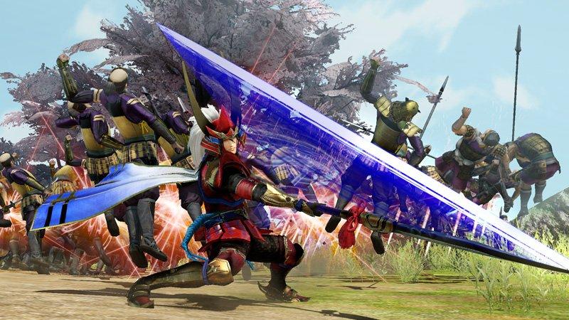 【広報】PS4/PS3/PS Vita『戦国無双4-II』お手軽価格になって本日発売!   #戦国無双