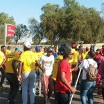 Student protests close DUT, Walter Sisulu campus