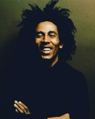 Happy Birthday Bob Marley! February 6th, 1945 - May 11, 1981