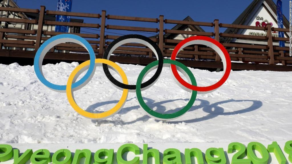 PyeongChang 2018 Winter Olympics: Countdown begins with one year to go